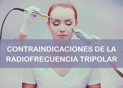 radiofrecuencia tripolar contraindicaciones